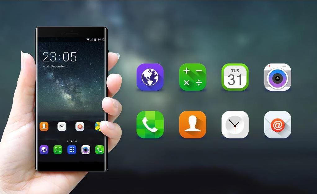 Theme for Samsung Galaxy J7 Pro1