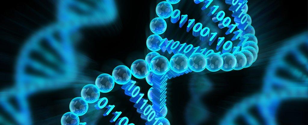 DNA Data Storage Latest Technology Inventions 2018
