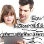 How to protect your children against online threats 6