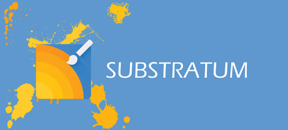 15+ Best Substratum Themes for Android [2019] | TechLurn