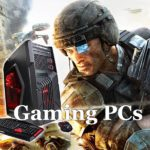 Best PCs for Gaming
