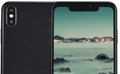 Goophone XR Specifications and Price