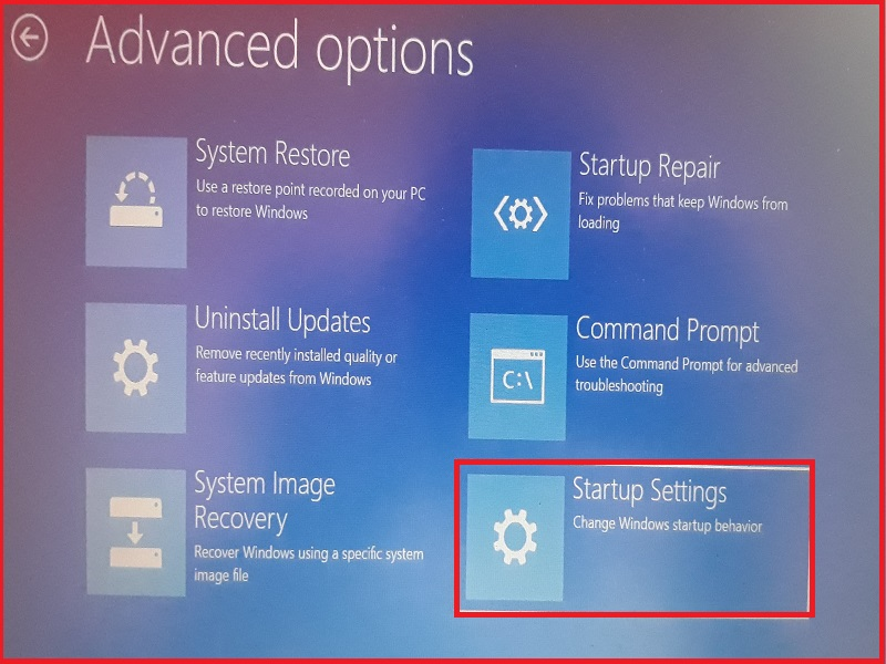 3 Ways to boot into safe mode on Windows 10 PC/Laptop? | TechLurn