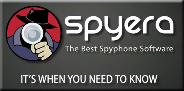 Spyera ranks third on our list of WhatsApp spying apps in India