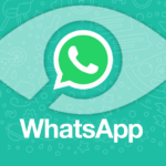 How to spy whatsapp