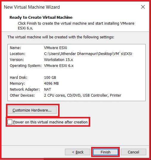VMware Tutorials: How to Install and Configure VMware ESXi