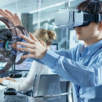 Interactive Learning Virtual Reality Technology in Education