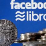 Blockchain Cryptocurrenty Facebook Libra