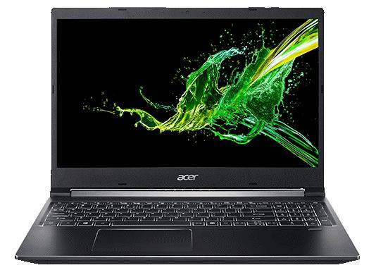 Acer-Aspire 7 Gaming Laptop
