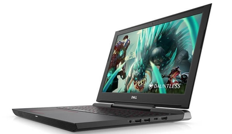 Dell G5 best budget gaming laptop