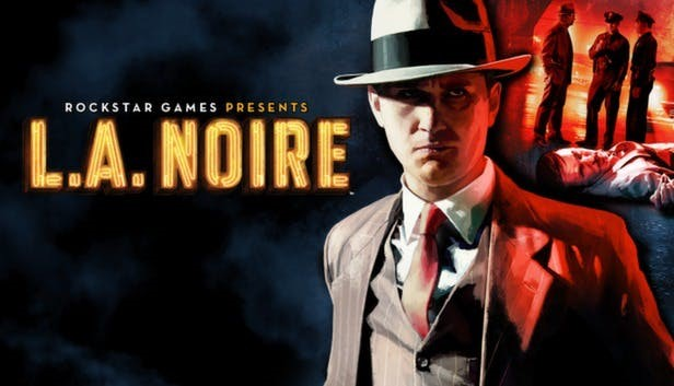 L.A Noire is a pretty good game but failed to get the attention it deserved. It is a 2011 neo-noir detective game by Team Bondi.