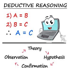 Deductive Logic Reasoning