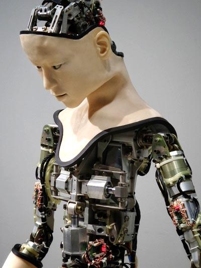 How Does AI Works Techlurn