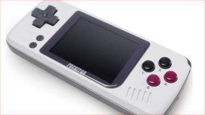 PocketGo Portable Handheld Retro Game Player