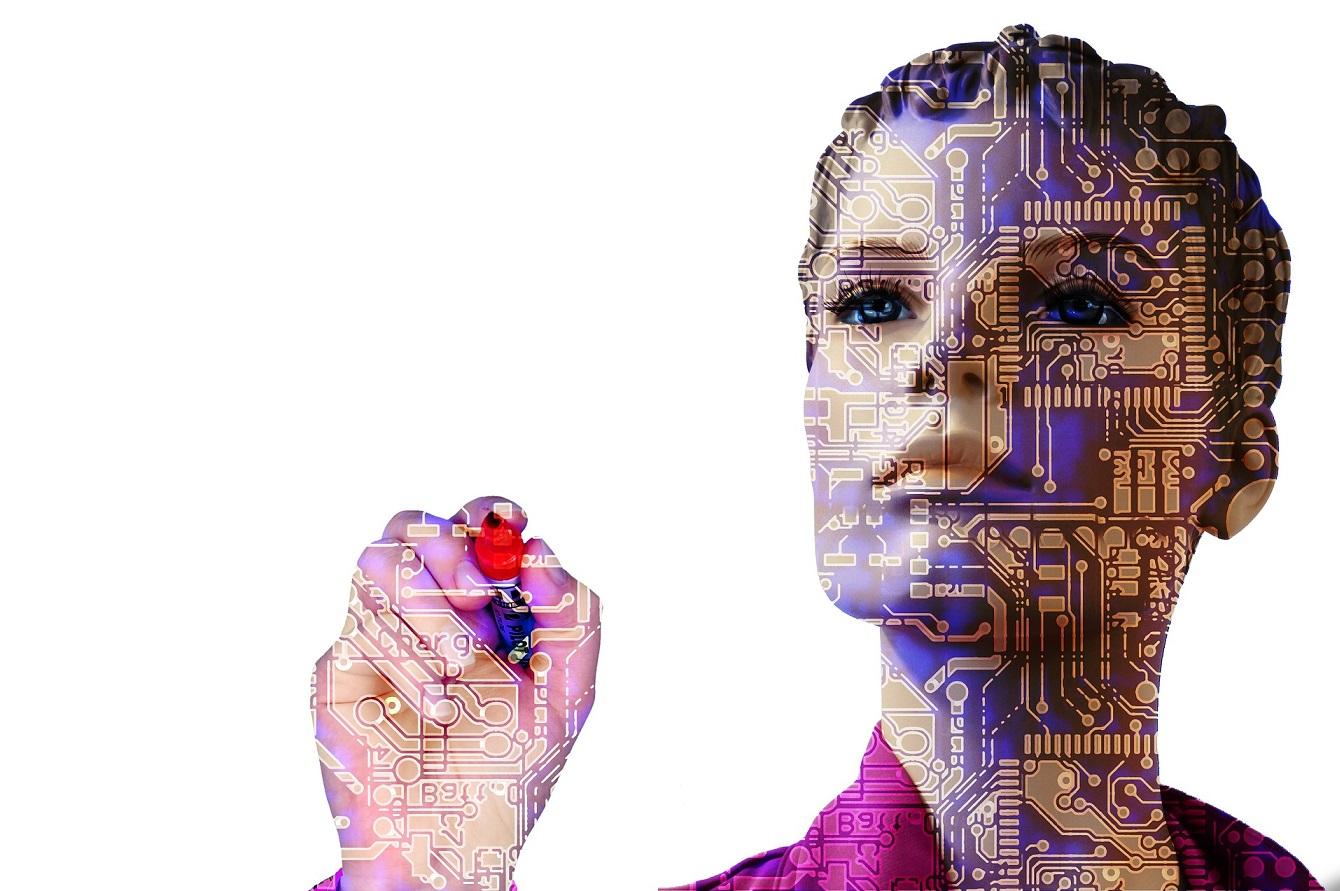 Artificail Intelligence (AI) vs Human Intelligence