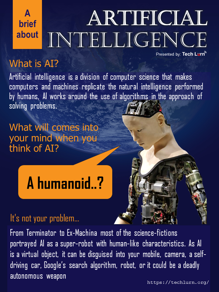 What is Artificial Intelligence & Machine Learning?