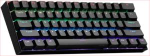 ANNE PRO 2 Wired or Wireless Mechanical Keyboard
