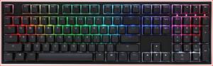 Ducky DKON1808ST One 2 RGB Full Sized MX Switch Blue