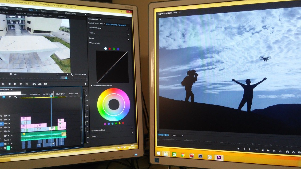 AI Powered Video Editing Softwares