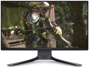 Alienware 25 AW2521HF Best Gaming Monitor