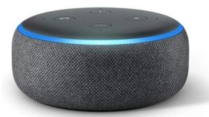 Best smart speaker with Alexa