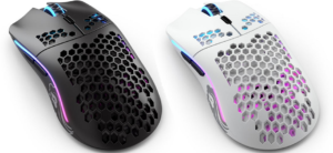 Glorious Model O Wireless gaming mouse