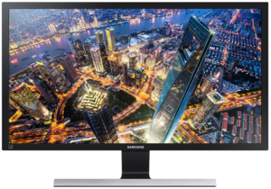 SAMSUNG LU28E570DS Top Gaming Monitor