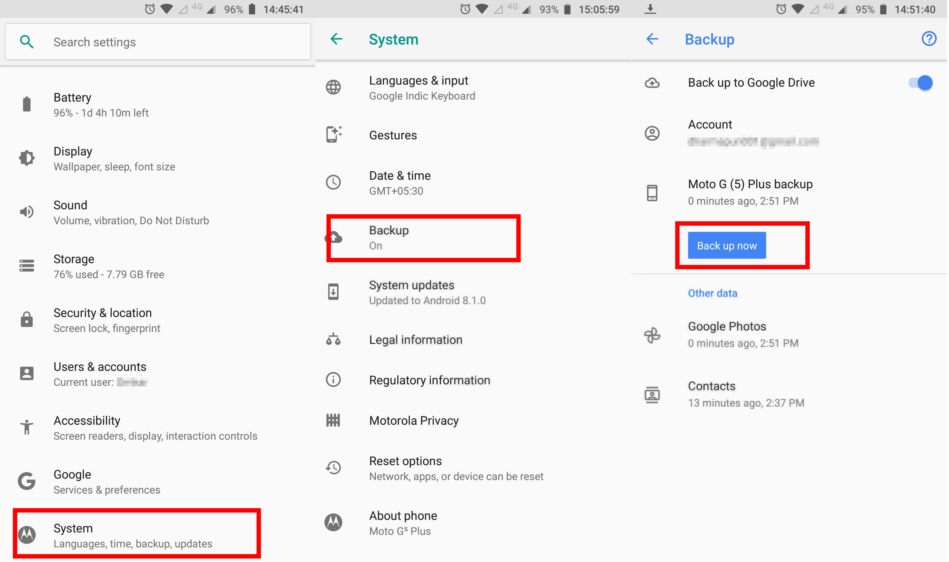 How to Factory Reset and Securely Wipe Your Android Phone 1