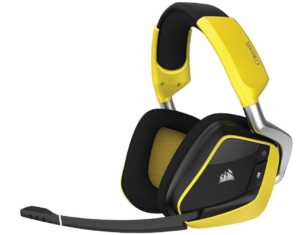 CORSAIR VOID PRO RGB SE Wireless Gaming Headset for PC