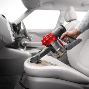 Dyson V6 Car Handheld Vacuum