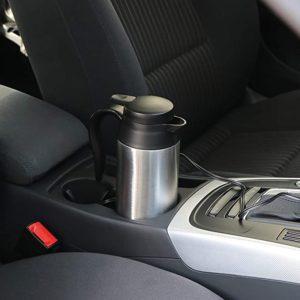 Sunsbell Car Kettle Boiler