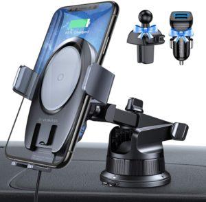 Vanmass Wireless Car Charger