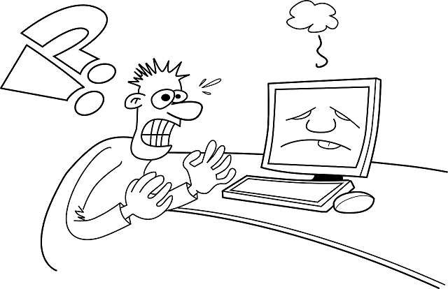Common Problems for PC Users and Solutions, Information Security, Email Security