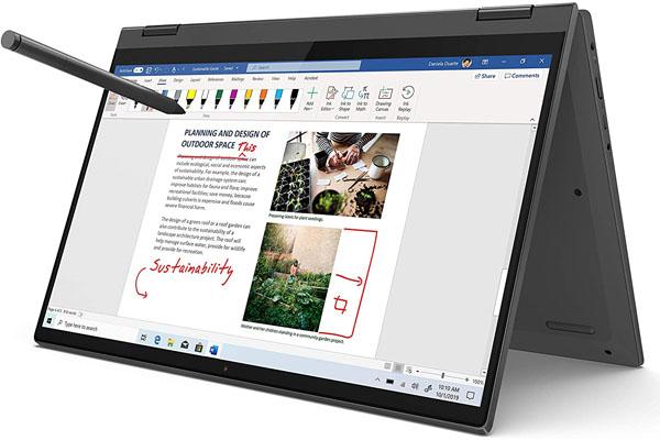 Best 2-in-1 Convertible Laptop