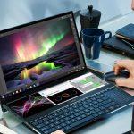 Laptop Display Technology