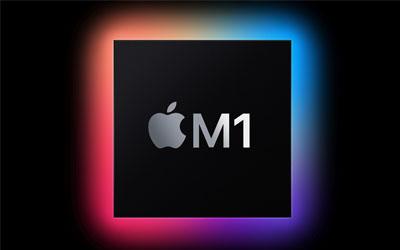 Apple M1 Processor ARM